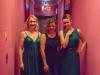 Zetterberg Couture igen, vilka drömmar till klänningar!